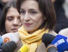 """Premierul Maia Sandu: """"R. Moldova ramane pe parcursul european, procesul devine ireversibil"""". Chisinaul cere ajutorul Bucurestiului Interviu"""