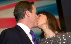 Premierul Marii Britanii, abonat la escorte de lux - Pe cine a dat vina