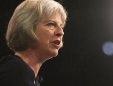 Premierul Marii Britanii pune toate tunurile pe studentii straini: Masuri mai drastice pentru acordarea vizelor