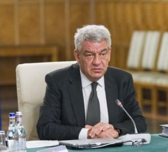 Premierul Mihai Tudose pleaca in minivacanta si si-a delegat atributiile