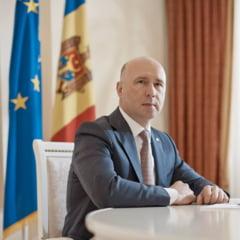 Premierul Moldovei deschide in august oficiul NATO la Chisinau, in ciuda opozitiei lui Dodon