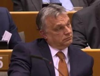 Premierul Orban, comparat cu Stalin si Brejnev in plenul Parlamentului European: Vezi inamici peste tot (Video)
