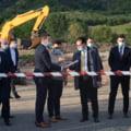 Premierul Orban, in vizita de lucru la podul de la Braila: Investitia va genera mii de locuri de munca