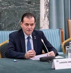 Premierul Orban a revocat-o pe sefa ANOFM, numita anul trecut de Dancila
