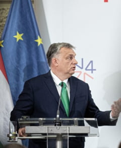 Premierul Orban al Ungariei construieste inchisori ca sa scape de procesele de la CEDO