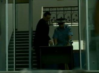 Premierul Ponta, audiat la DNA in dosarul lui Sova (Video)