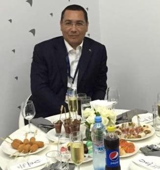 Premierul Ponta, invitat la Mamaia sa verifice tarifele si serviciile