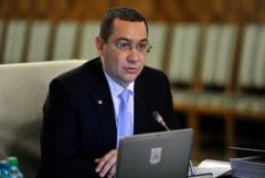 Premierul Ponta a fost dat in judecata. PNL i-a intentat trei actiuni in justitie (Video)