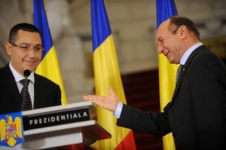 Premierul Ponta s-a terminat singur (Opinii)