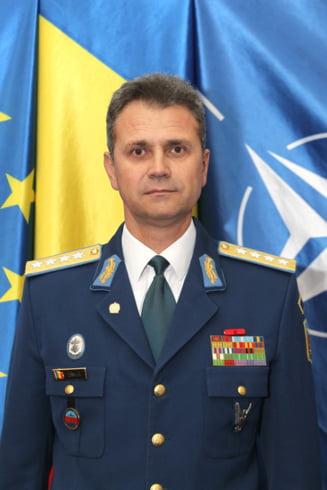 Premierul Ponta si-a luat consilier din fruntea Armatei