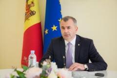 Premierul Republicii Moldova, Ion Chicu: Este un scrutin care va arata lumii ce inseamna statul Republica Moldova