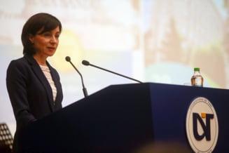 Premierul Republicii Moldova: Marea provocare - intoarcerea tinerilor acasa
