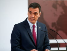 Premierul Sanchez critica decizia britanica de a impune carantina calatorilor care revin din Spania