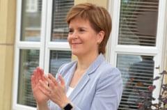 """Premierul Scotiei, acuzat ca a """"inselat"""" Parlamentul in legatura cu modul in care Guvernul a gestionat acuzatiile de agresiune sexuala aduse fostului prim-ministru"""