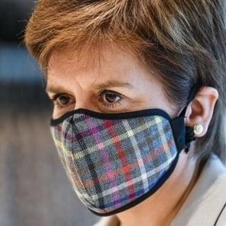Premierul Scotiei vrea un nou referendum asupra independentei cat mai curand posibil anul viitor