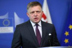 Premierul Slovaciei si-a prezentat demisia, ca urmare a asasinarii jurnalistului Jan Kuciak. Presedintele decide daca o accepta