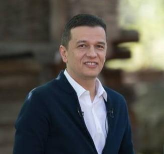 Premierul Sorin Grindeanu: Imi este foarte frica de ridicol, din aceasta cauza evit sa fac anumite lucruri
