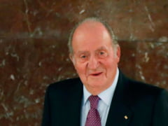 Premierul Spaniei, ''tulburat'' de informatiile despre faptele de coruptie de care este banuit regele Juan Carlos