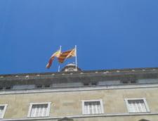 Premierul Spaniei anunta alegeri anticipate si declanseaza ridicarea autonomiei Cataloniei