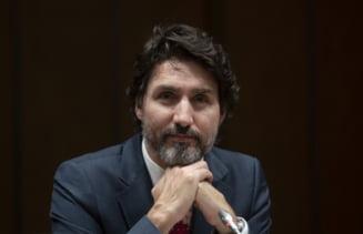 "Premierul Trudeau ""frustrat"" de incetineala campaniei de vaccinare anti-COVID in Canada"