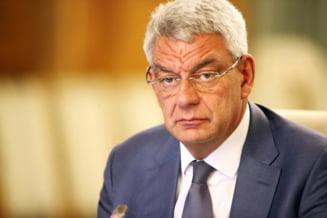 Premierul Tudose: Pana si pedepsa cu moartea e prea blanda pentru violatori
