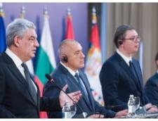 Premierul Tudose, la Belgrad: Integrarea Serbiei in UE o facem noi. Aderarea efectiva ramane doar o formalitate