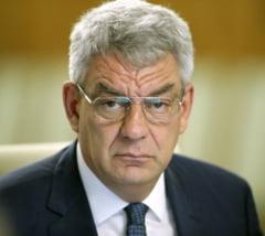 Premierul Tudose da asigurari ca Guvernul va cheltui 2% din PIB pentru inzestrarea Armatei