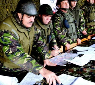 Premierul Tudose da asigurari ca pensiile militarilor nu vor fi micsorate: Au fost hemoragii extraordinare in sistem