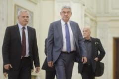 Premierul Tudose demisioneaza