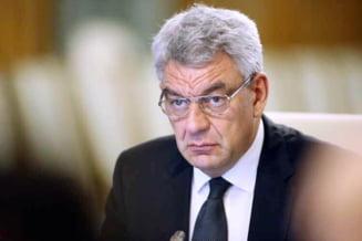 Premierul Tudose se intalneste luni cu politistii, dupa crima din Suceava