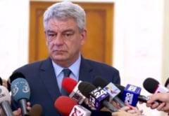 Premierul Tudose si vicepremierul Gratiela Gavrilescu, in topul deputatilor cu cele mai putine legi