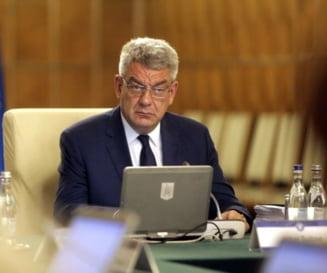 Premierul Tudose sustine ca nu pregateste o noua taxa pentru banci