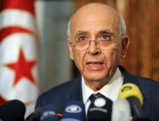 Premierul Tunisiei a demisionat