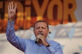 Premierul Turciei: Avem dovezi ca Israelul a orchestrat evenimentele din Egipt