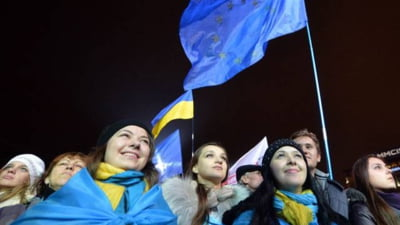 Premierul Ucrainei: Rusia a cerut amanarea acordului cu UE