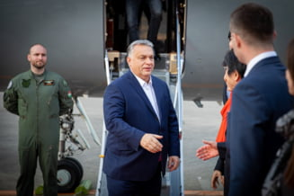Premierul Ungariei, Viktor Orban, va participa la evenimentele dedicate Revolutiei Romane de la Timisoara