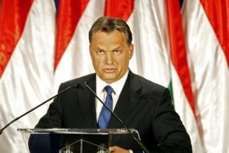 Premierul Ungariei acuza UE ca vrea sa-i transforme tara in colonie