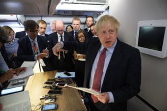 Premierul britanic Boris Johnson: Partea cea mai rea a pandemiei se va termina ''pana la mijlocul anului viitor''