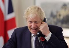 Premierul britanic Boris Johnson sustine ca acordul comercial este un nou punct de pornire pentru relatia cu UE