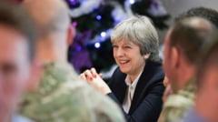 Premierul britanic Theresa May va remania saptamana viitoare Guvernul de la Londra