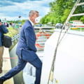 Premierul ceh Andrej Babis, inculpat intr-un dosar de presupusa frauda cu fonduri europene