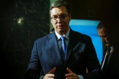 Premierul conservator al Serbiei a castigat si alegerile prezidentiale, din primul tur