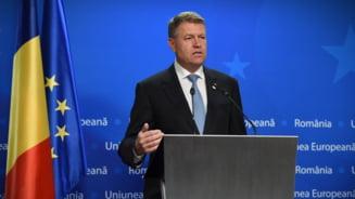 Premierul danez i-a spus lui Iohannis ca 4 romani nu pot fi extradati din cauza inchisorilor supraaglomerate de la noi