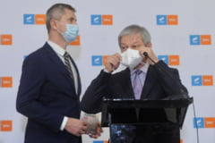 Premierul desemnat Dacian Cioloş urmează să depună la Parlament programul de guvernare şi lista Cabinetului