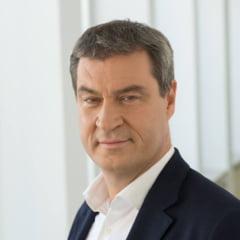 Premierul desemnat al Bavariei nu vrea Romania in zona euro