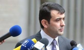 Premierul desemnat al R. Moldova: Vorbeste romaneste, dar nu stie cat costa cartofii