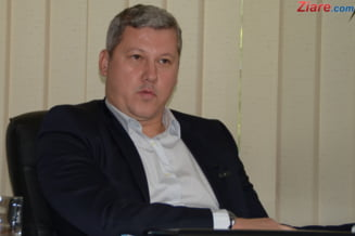 Premierul din umbra, Catalin Predoiu: Ridicam steagul si plecam la atac! Interviu video