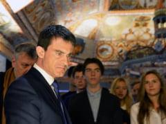 """Premierul francez denunta cresterea """"insuportabila"""" a rasismului: Nu trebuie sa se mai teama"""