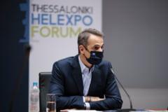 Premierul grec anunta achizitionari de arme, in timp ce tensiunea cu Turcia creste in Mediterana: 18 avioane de vanatoare Rafale, fregate si elicoptere