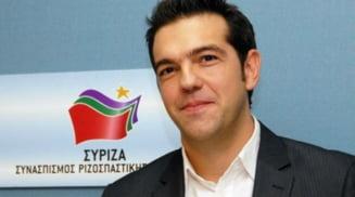 Premierul grec face o vizita la Moscova